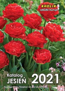 Katalog Roślin Jesień 2020 KRÓLIK